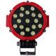 5 светодиодная защищнная оптика