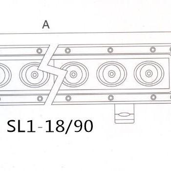 схема 90W-LED-Bar-SL1-18/90-(8degree)-светодиодные-люстры-линейки_нижний_новгород