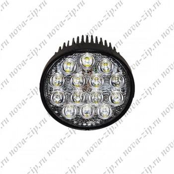 светодиодные-фары-люстры-линейки-sf-14-42-hml-1442-60-градусов-вид-спереди