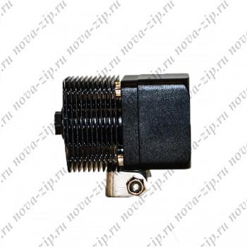 светодиодные-фары-SFL-110-(HML-0810-угол-свечения-8-40-градусов)-вид-сбоку