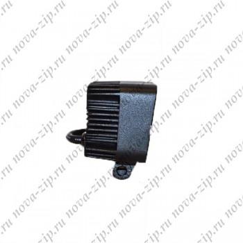 светодиодные-фары-SFM-220-(HML-0920-угол-свечения-90-градусов)-вид-сбоку