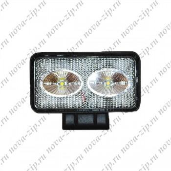 светодиодные-фары-SFM-220-(HML-0920-угол-свечения-90-градусов)-вид-спереди