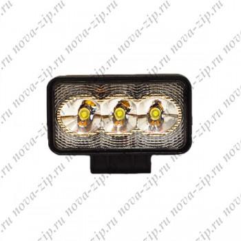 светодиодные-фары-SFM-39-(HML-1809-угол-свечения-90-градусов)-вид-спереди