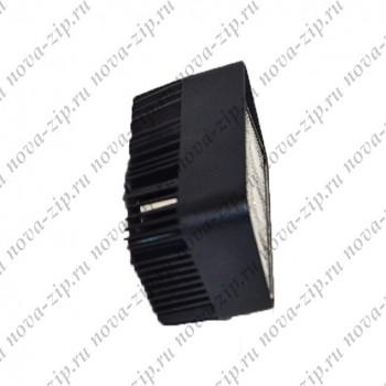 светодиодные-фары-SFM-6-18—(HML-1518-Угол-Свечения-30-60)-вид-сбоку