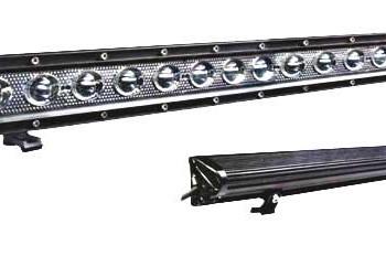 авто светодиодная лампа люстра линейка SL1-18/90 нижний новгород