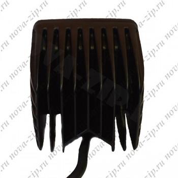 светодиодные-фары-рабочего-света-SFS-6-18-(HML-1218-угол-свечения-8-градусов)-вид-сзади