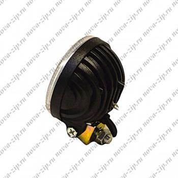 светодиодные-фары-рабочего-света-SFS-3-9-вид-сзади-и-сбоку