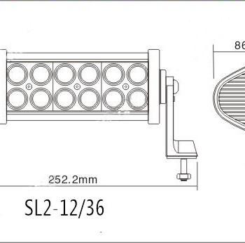 схема 36W-LED-Bar-SL2-12/36-(60degree)-светодиодные-люстры-линейки_нижний_новгород