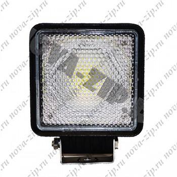 светодиодные-фары-люстры-линейки-SF-130-(HML-0330-угол-свечения-160-градусов)-вид-спереди