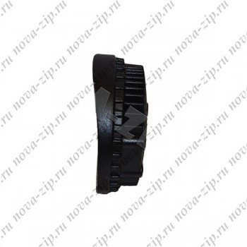 светодиодные-фары-люстры-линейки-SFKR-618-(HML-0118-угол-свечения-30-60-градусов)-вид-сбоку