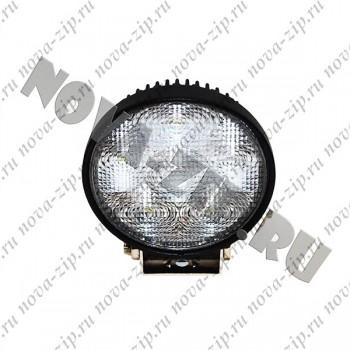светодиодные-фары-люстры-линейки-SFKR-618-(HML-0118-угол-свечения-30-60-градусов)-вид-спереди