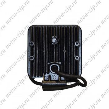 светодиодные-фары-люстры-линейки-SFKV-515-(HML-0215-угол-свечения-30-60-градусов)-вид-сзади