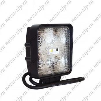 светодиодные фары 15 ватт SFKV-515 HML 0215 угол свечения 30-60 градусов