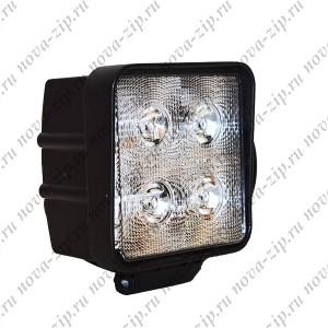 авто светодиодная фара sf-4-40-угол свечения 45 градусов нижний новгород