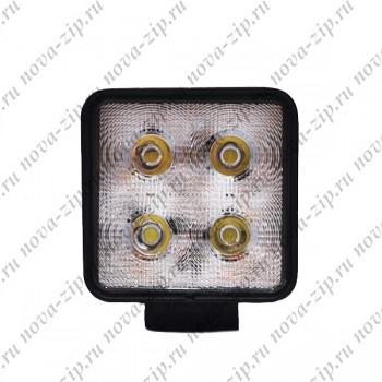 светодиодные-фары-люстры-линейки-sf-440-hml-1640-45-градусов—вид-спереди