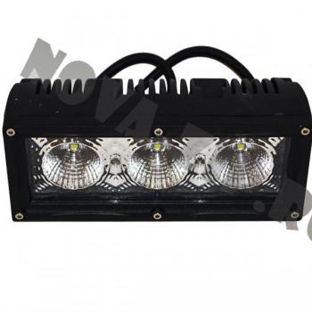 светодиодные-фары-люстры-линейки-sfl-3-30-вид-спереди