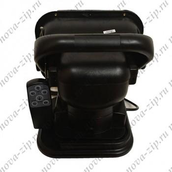 Светодиодный-радиоуправляемый-фараискатель-FIS-1RP-мощность-50-ватт-вид-сзади